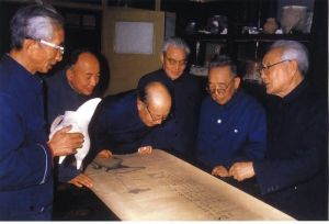 郑岩:刘敦愿与中国早期美术研究