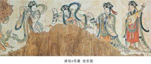 张星瀚 潘晓暾:辽墓壁画中的西域文化