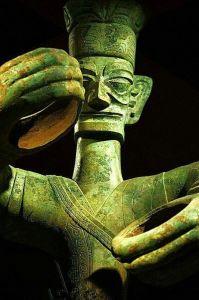 王仁湘:古蜀人的艺术创造力