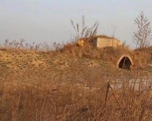 """安徽大型古城遗址""""楚王城""""进入发掘阶段"""