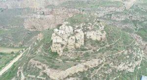 山西:黄河左岸发现距今约4500年史前寨堡遗址