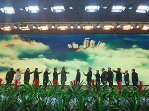 """广州博物馆 :""""白色金子 东西瓷都""""展在江西省博物馆开启收官之旅"""