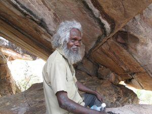 吴沄:寻找人类最古老的艺术长廊——澳大利亚卡卡杜国家公园岩画调查记