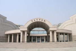 青岛市博物馆恢复对外开放