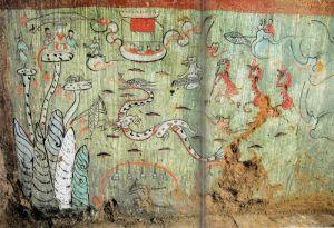 练春海:两汉壁画研究的现状、困境与对策