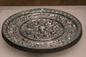 宗和:万物毕照——中国古代铜镜文化与艺术