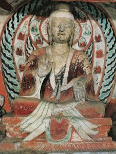 王云:半偏袒式佛像袈裟溯源——何以中土流行,印度反而罕见