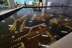 探访浙江宁波水下文化遗产保护团队:复活千百年水底文物
