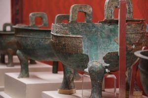 张翀:青铜识小——青铜器背后的文化与艺术史观察