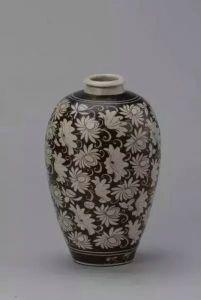 铁器时代 · 吉州窑址