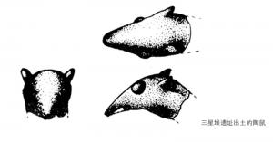 张清文:史不绝鼠——文物中的鼠形象