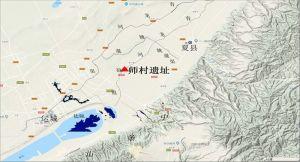 高丹:师村遗址——填补仰韶空白 演绎嫘祖传说