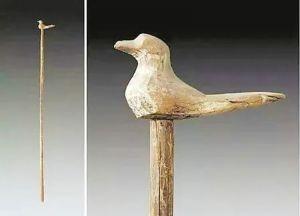 """王其英 李元辉:汉代的""""养老令""""和""""敬老卡""""——武威《王杖简》和鸠杖"""