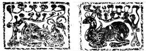 李重蓉:汉代神兽——为什么平平无奇的羊能够成为神兽?