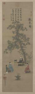 """湖南省博物馆:""""闲来弄风雅""""特展——从琴茶书画看宋代慢生活"""