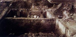 新石器时代 · 关庙山遗址