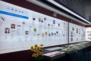 中国规模最大口琴博物馆在江阴祝塘开馆