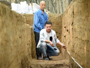 山东:济南发现一处战国时期古城遗址
