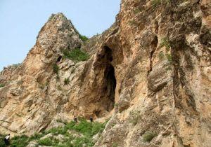 旧石器时代 · 鸽子洞遗址
