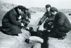 武汉考古:从盘龙城遗址到明楚王墓的发现