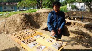 海南:万宁发现新史前遗址