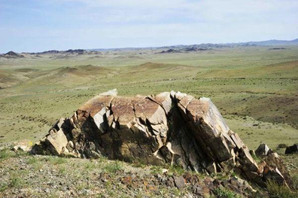 吉林大学2019年度赴蒙古联合考古发掘成果概要