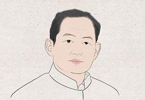 郑同修:从考古大咖到山东博物馆掌舵人