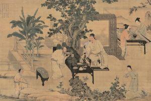 叶康宁:世风与需求——明代嘉万时期的书画消费