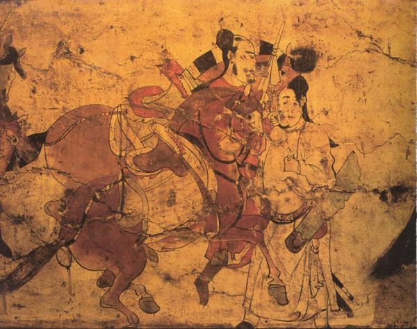 铁器时代 · 河北山西东魏北齐墓