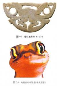 曹峻:瑶山7号墓出土玉牌饰造型研究——兼谈龙首纹上的菱形纹及相关问题