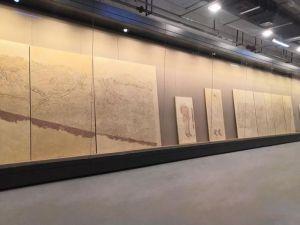 河南洛阳建成古代壁画保护研究基地