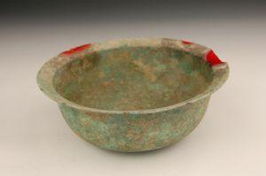 东汉 · 青铜洗(吴中博物馆)