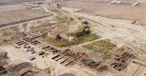 山东:菏泽发现156座连片汉墓