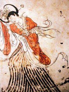 邹淑琴:汉魏六朝诗文中的胡姬形象