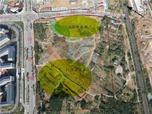 江苏:扬州苏庄墓地考古发掘出大量古墓