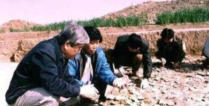 """刘庆柱、李毓芳:考古界的""""夫妻店"""""""