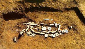 新石器时代 · 寺墩遗址
