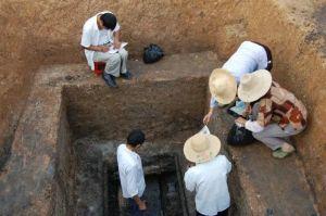刘春:手铲下的世界——田野考古纪实