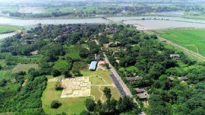 安徽再启凌家滩遗址发掘 5000多年前聚落遗址逐步揭开面纱