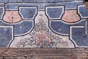 山西:五寨发现元代壁画墓 墓主人为富裕地主