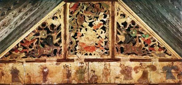 铁器时代 · 烧沟汉墓